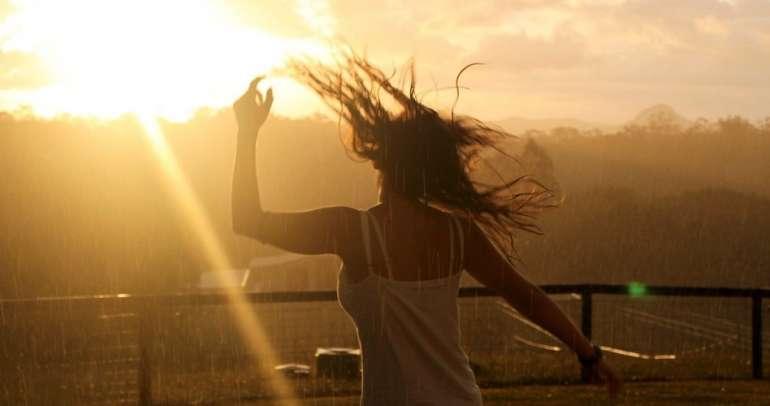 La danza consciente como herramienta