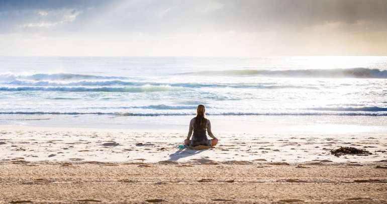 Pero eso de la meditación… ¿qué es?